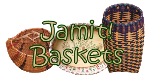 Jamit! Baskets